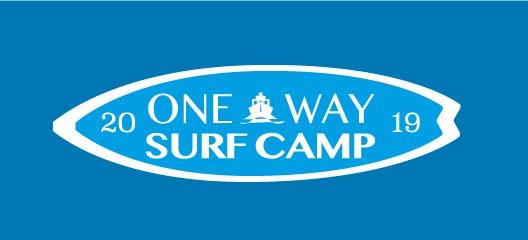 ONEWAY SURF CAMP